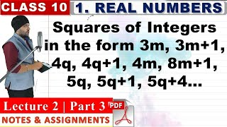 CBSE Chapter 1 Real Numbers Class 10 Maths