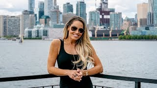Trish Stratus is excited to face The Queen in her final match: SummerSlam Diary