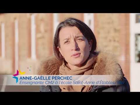 Video : Monter un projet Erasmus + dès l