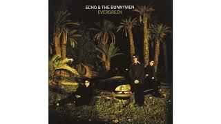 Echo & The Bunnymen - I'll Fly Tonight