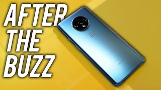 OnePlus 7T After The Buzz: Still The Better Buy?!