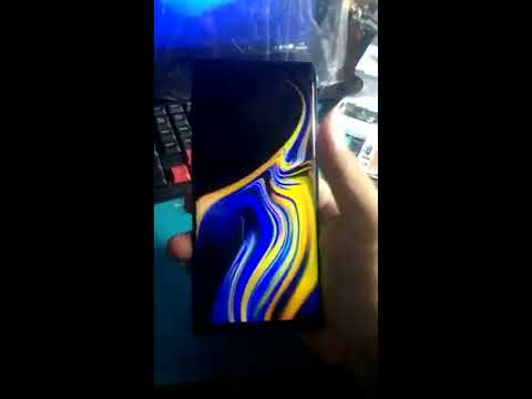 Download How To Factory Reset Samsung Galaxy Note 9 Hard Reset Video