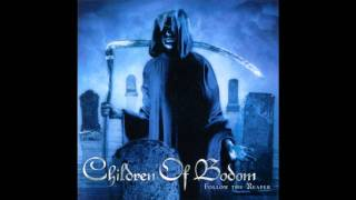 Children Of Bodom - Hate Me! (hd)