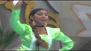 Danza   Tondero   Catacaos Piura PERU