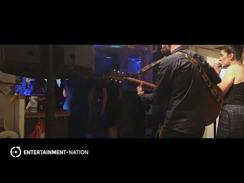 Lunar Acoustic - Live Hen Party Showreel