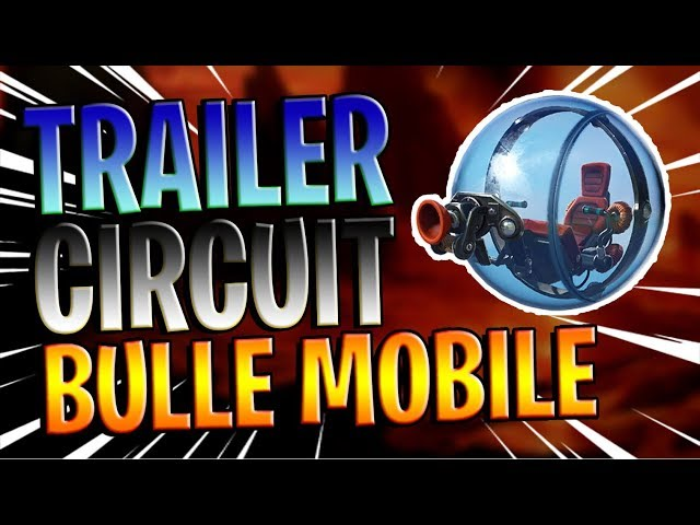 Course Bulle Mobile