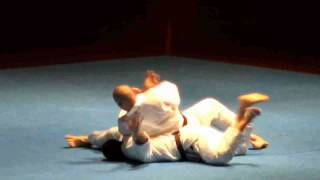 The Power Of GojuRyu Karate
