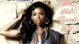 Brandy-When You Touch Me