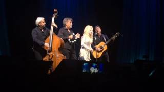 The Answer is Blowing in the Wind by Dolly Parton~ Tulsa, Oklahoma~ August 12th, 2016~ Video by: Br