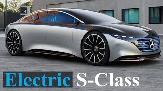 Top 5 Electric Cars Will Challenge Tesla Model S