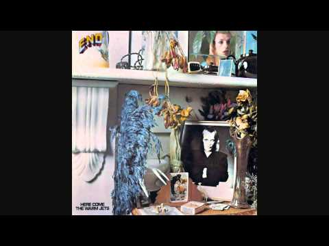 Baby's On Fire / Brian Eno
