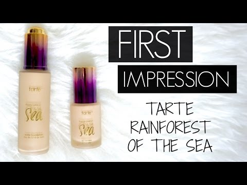 Rainforest Of The Sea Eyeshadow Palette by Tarte #10