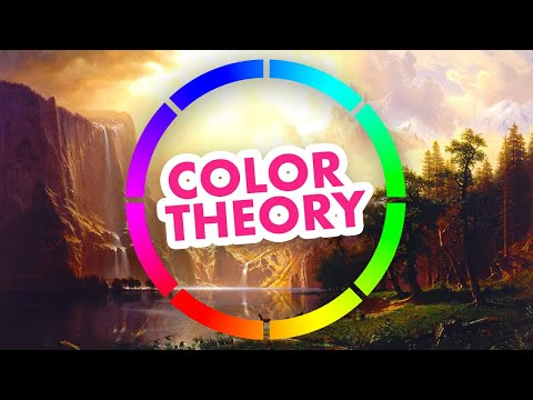 Color Theory Fundamentals