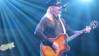 "Cheap Trick - ""The Flame"" - Mohegan Sun - April 20, 2018"