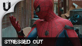 Twenty One Pilots   Stressed Out [Spider Man: Homecoming]