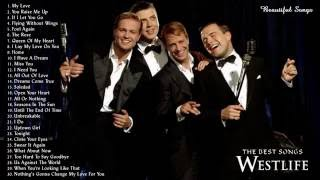 The Best of Westlife - Westlife Greatest Hits (Full Album)