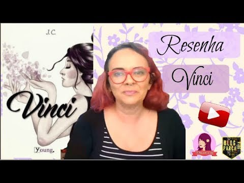 VINCI - Editora Young