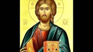 АКАТИСТ ИСУСУ ПОБЕДИТЕЉУ СМРТИ - AKATIST