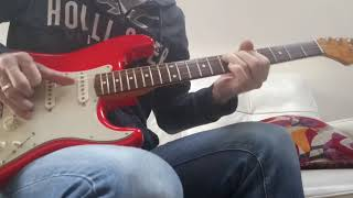 Once Upon a Time in the West Dire Straits Solo