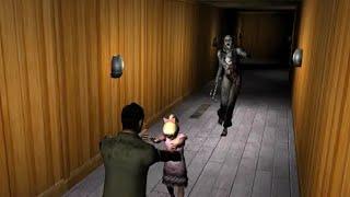 The Fear 3 : Creepy Scream House Horror Game 2019 - Gameplay HD