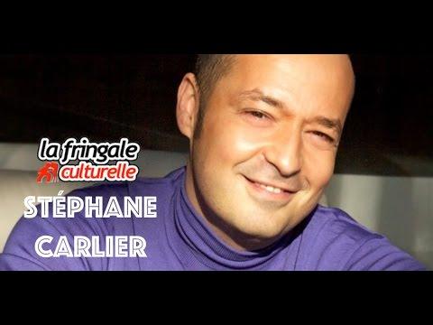 Vidéo de Stéphane Carlier
