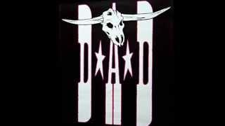 D.A.D. (Candid) video