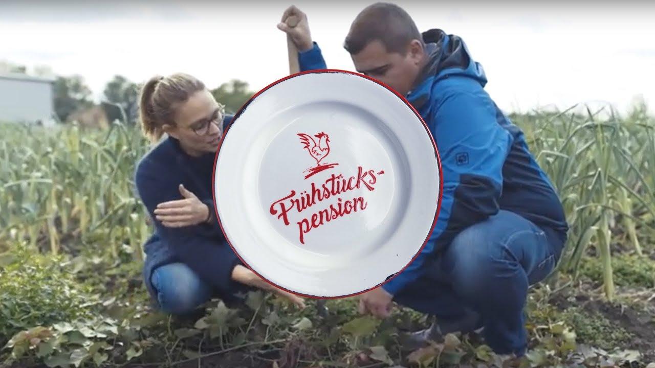 Special: Anna zu Gast bei Bio-Süßkartoffelbauer Andreas Sam