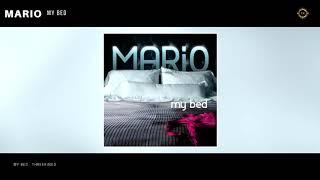 Mario - My Bed (Audio)