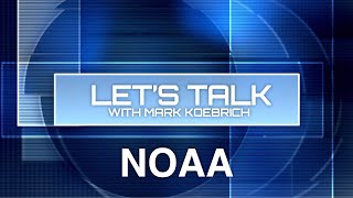 Preview image of Let's Talk - NOAA