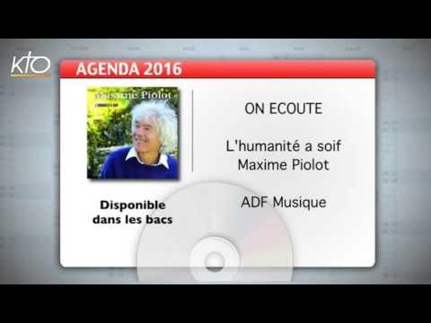 Agenda du 15 avril 2016