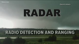 Weather Radar: How Does It Actually Work?