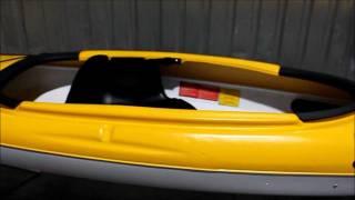 Elie Sound 120 kayak