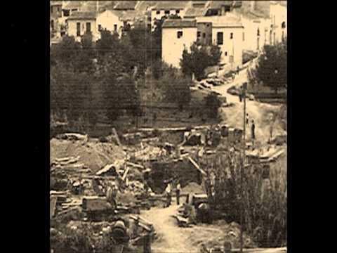 Riada 1954, Sot de Ferrer