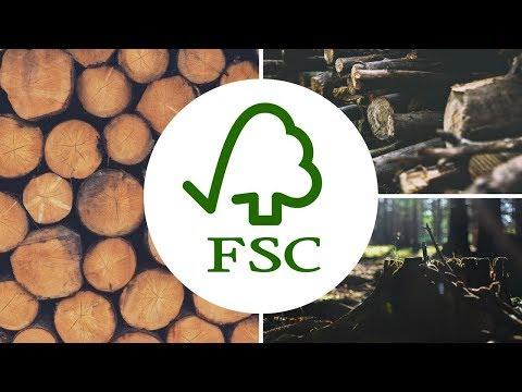 Was ist dieses FSC | Fair Fashion & Lifestyle | rethinknation