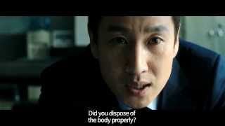 The Advocate: A Missing Body (2015) Video