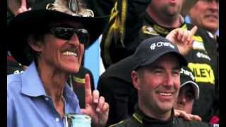 preview picture of video 'NASCAR at Watkins Glen International'