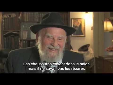 Le rabbin Yitzhak Elhanan Gibraltar raconte l'arrivée des Russes à Kovno