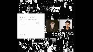 Rauf Faik - lonely (ft.Foreign Vill)