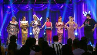Women's Club 76 - Բացում