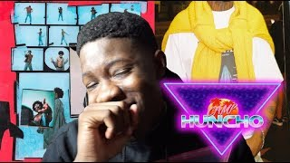BRENT FAIYAZ X REHABF**K THE WORLD FIRST REACTIONREVIEW!!!!