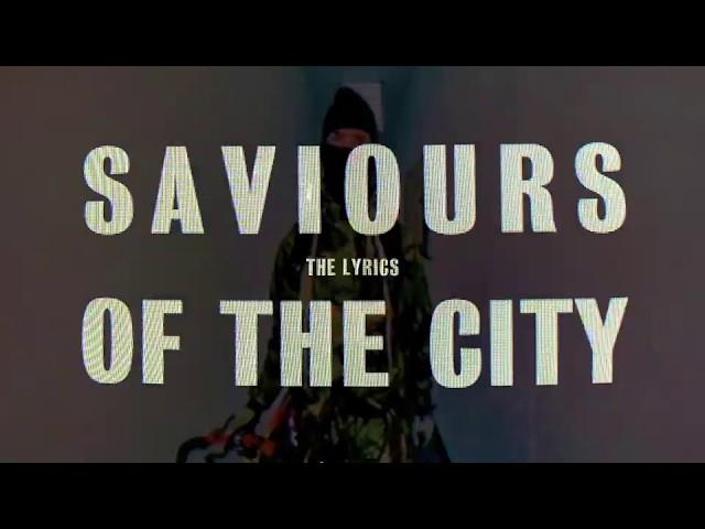 Saviours Of The City (Lyric) - Jake Bugg