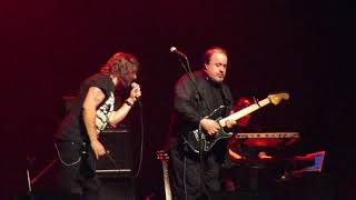White russian (Marillion) Steve Rothery Band