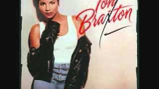 Toni Braxton - Spending My Time With You