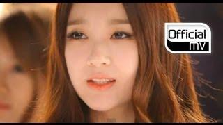 Davichi & T-ara(다비치&티아라) _ We were in love(우리 사랑했잖아) MV