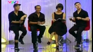Vietnams Next Top Models 2011 Tập 1 Full