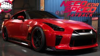 Need For Speed Payback Nissan GTR - Free video search site ...