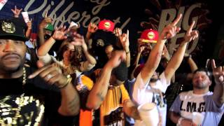 Kirko Bangz Ft. Z-RO, Paul Wall & Slim Thug -Cup Up Top Down