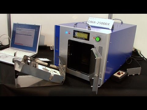 Hard Drive-Annihilating Microwave Blasts Your Data With A Single Zap