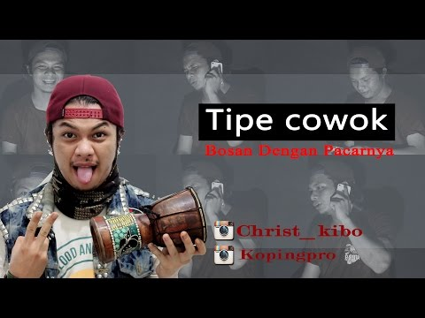 Video Tipe Cowok Bosan dengan Pacar #Koping Eps 6