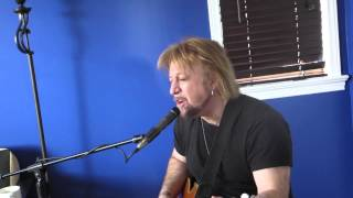 Aldo NovA One Voice One Guitar One Take Monkey On Your Back